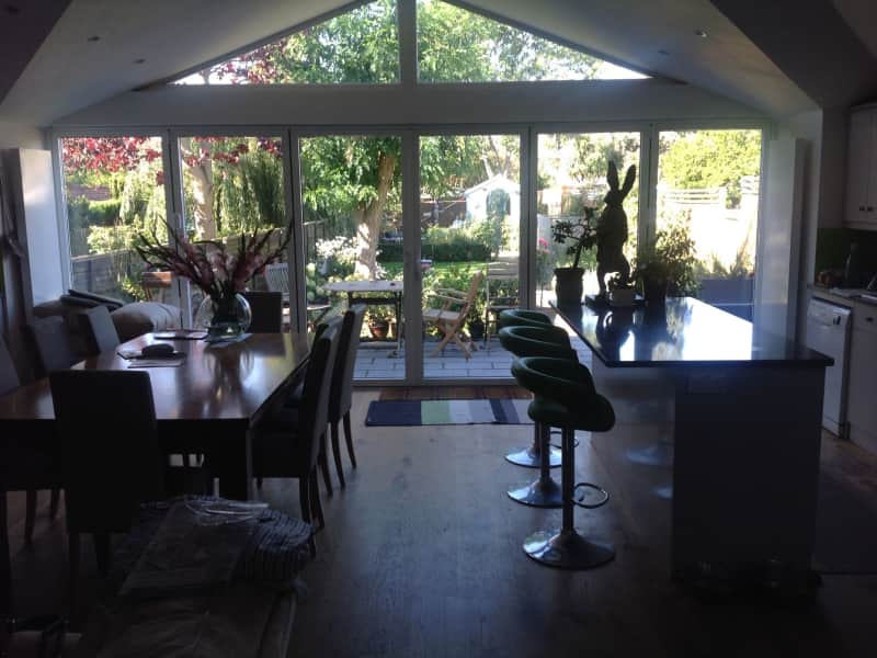Housesitting assignment in Morden, United Kingdom
