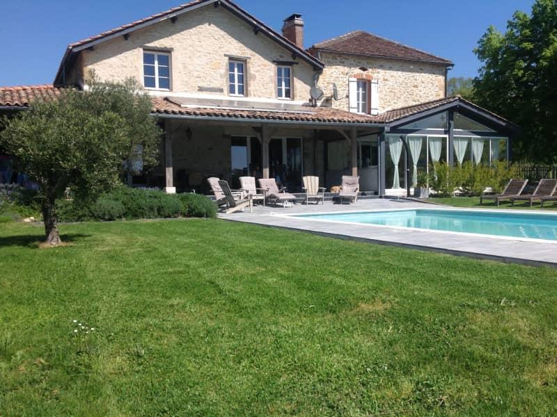 Housesitting assignment in Monségur, France