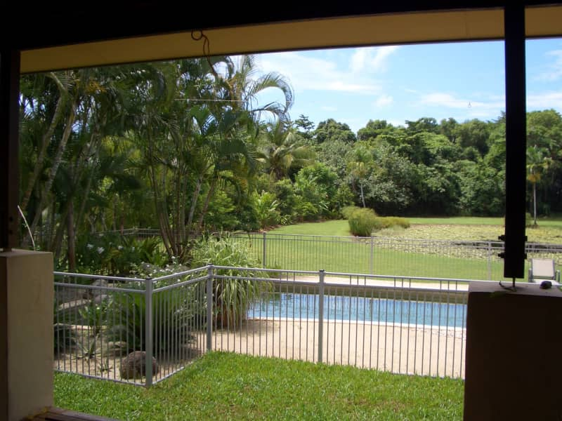 Housesitting assignment in Port Douglas, Queensland, Australia
