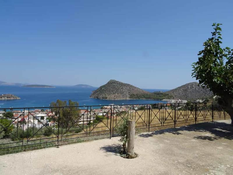 Housesitting assignment in Tolón, Greece