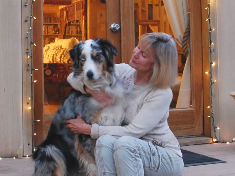 Lynne from Tehachapi, California, United States