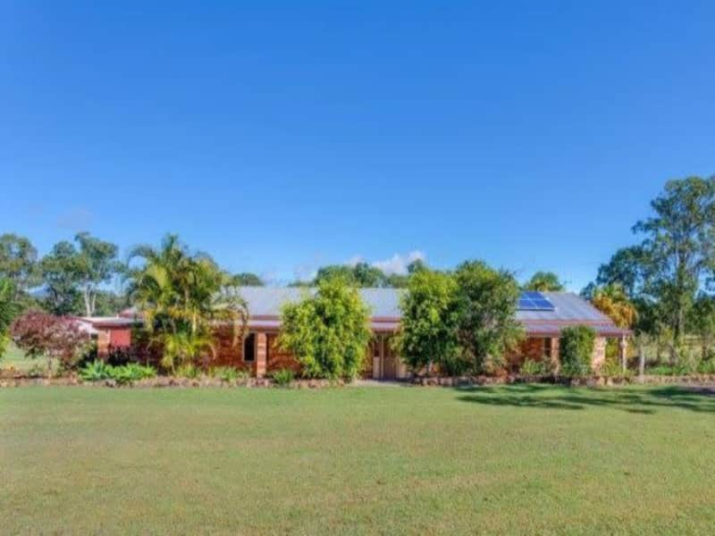 Housesitting assignment in Gympie, Queensland, Australia