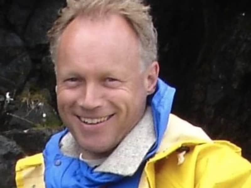 Graham from Anchorage, Alaska, United States