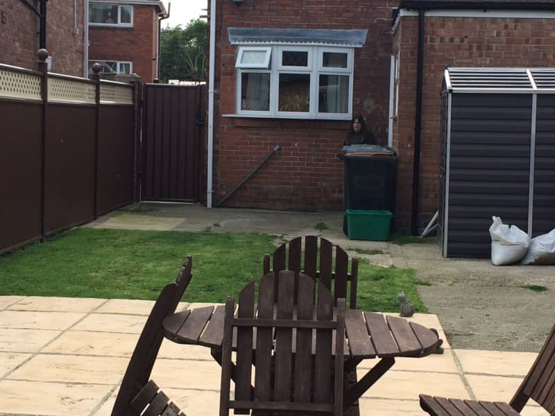 Housesitting assignment in Spennymoor, United Kingdom