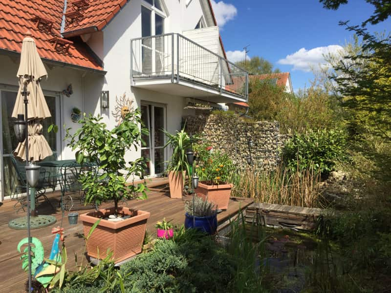 Housesitting assignment in Haimhausen, Germany