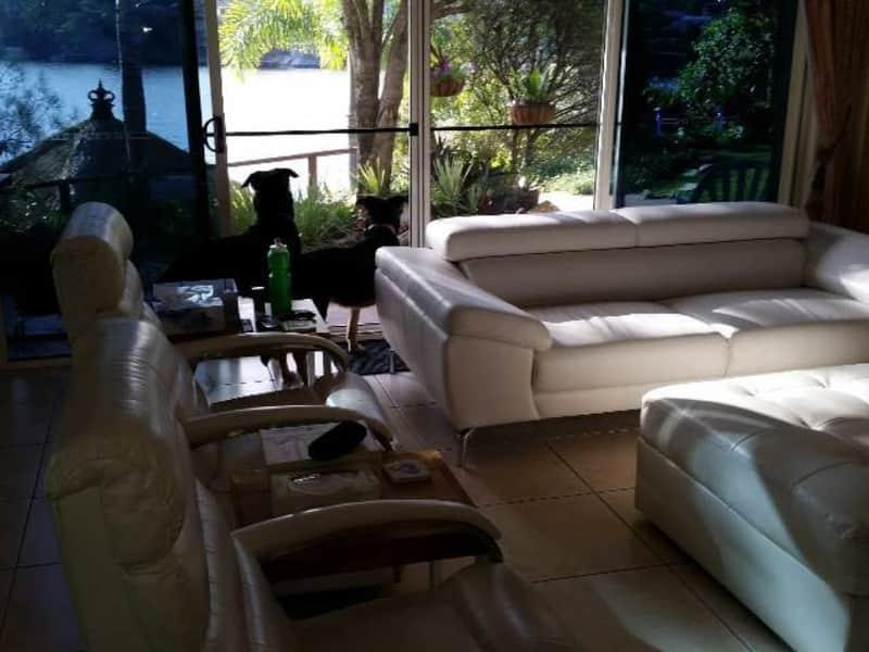 Housesitting assignment in Gold Coast, Queensland, Australia