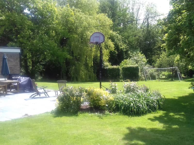 Housesitting assignment in Alton, United Kingdom