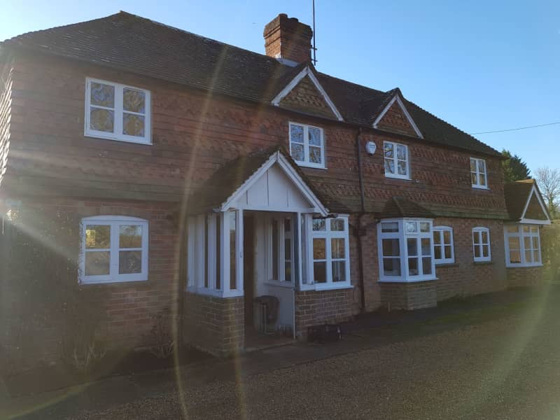 Housesitting assignment in Chiddingfold, United Kingdom