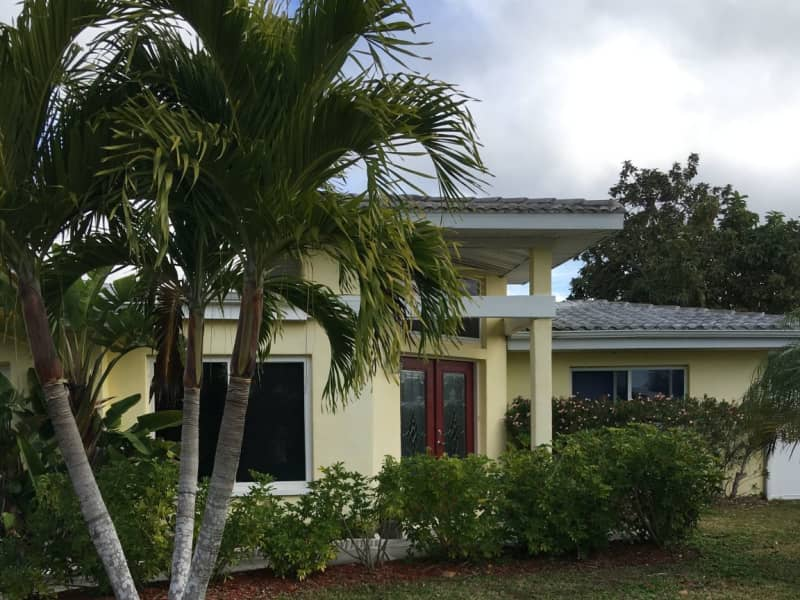 Housesitting assignment in Treasure Island, Florida, United States