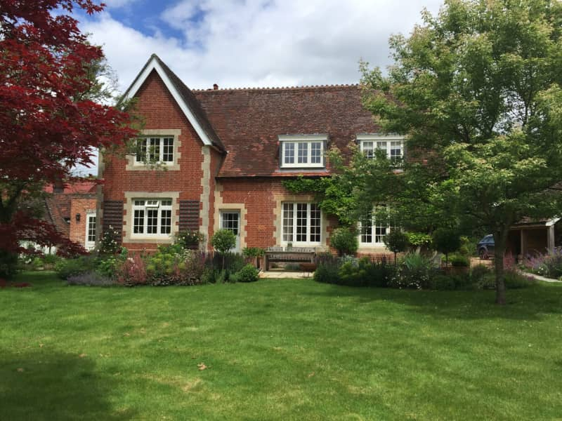 Housesitting assignment in West Dean, United Kingdom
