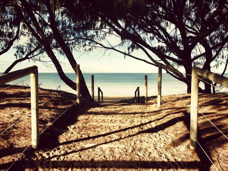 Housesitting assignment in Bargara, Queensland, Australia