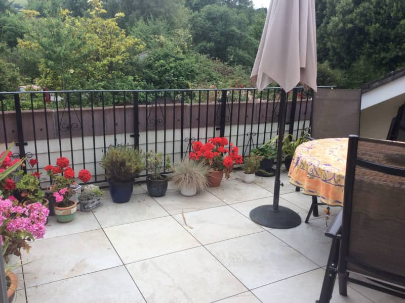 Housesitting assignment in Shaldon, United Kingdom