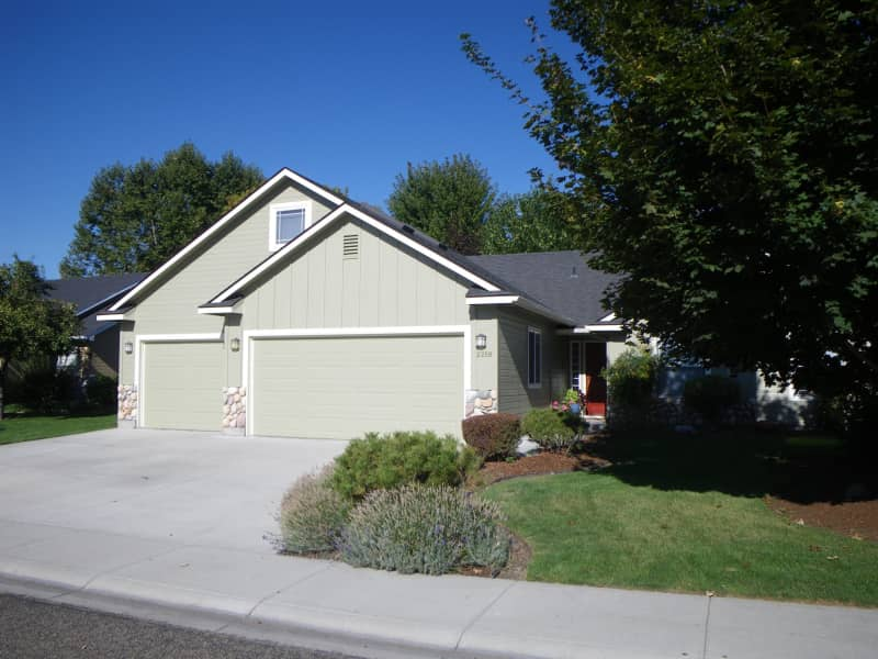Housesitting assignment in Eagle, Idaho, United States