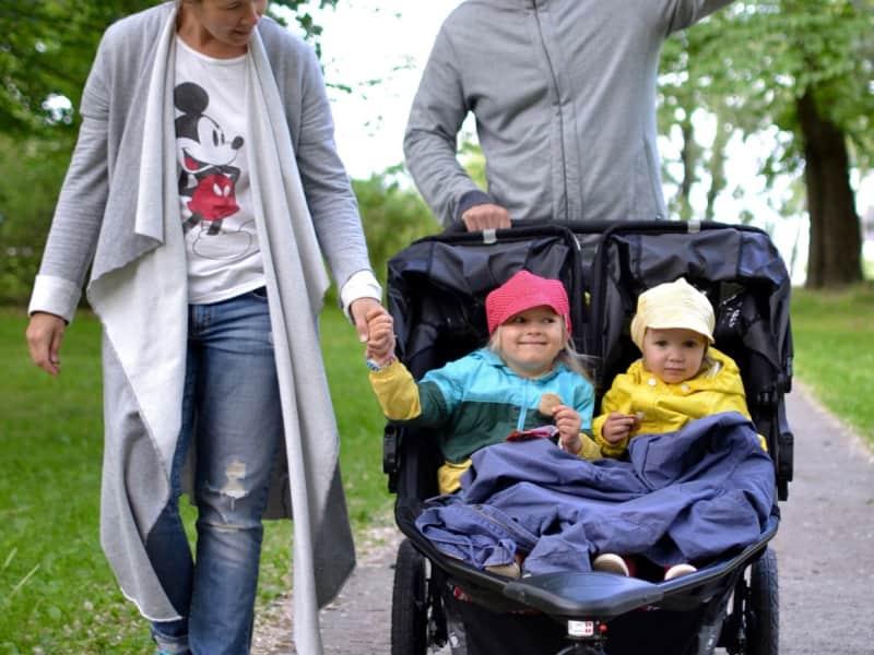 Jenni & Sergei from Kirkkonummi, Finland