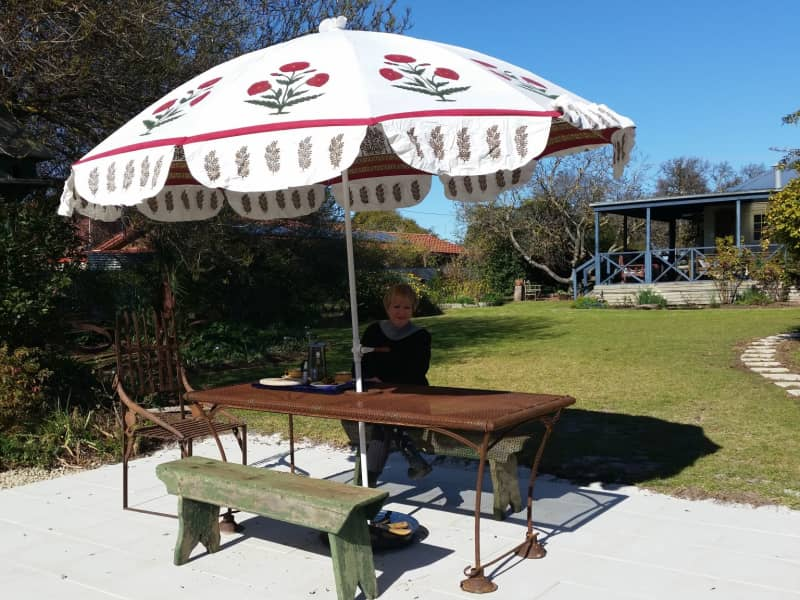 Housesitting assignment in Tanunda, South Australia, Australia
