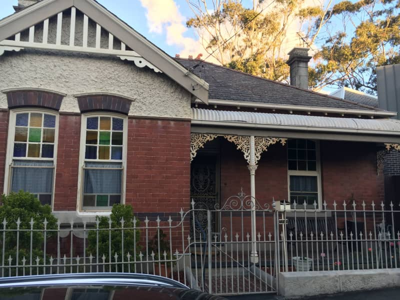 Housesitting assignment in Balmain, New South Wales, Australia