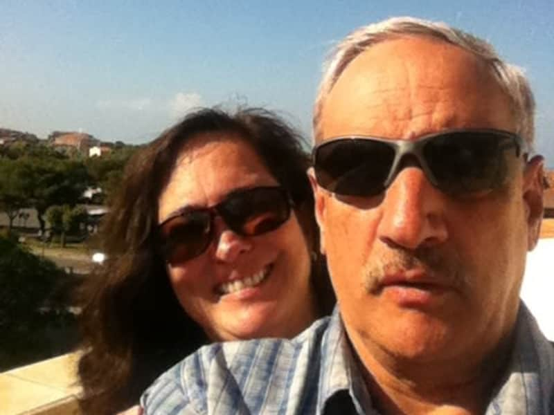 Rosemary & John from Queen Creek, Arizona, United States