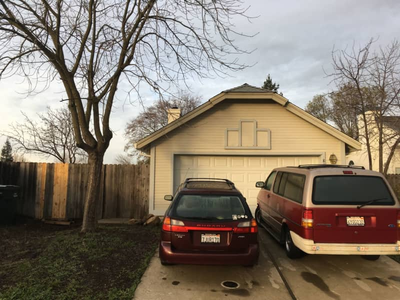 Housesitting assignment in Elk Grove, California, United States