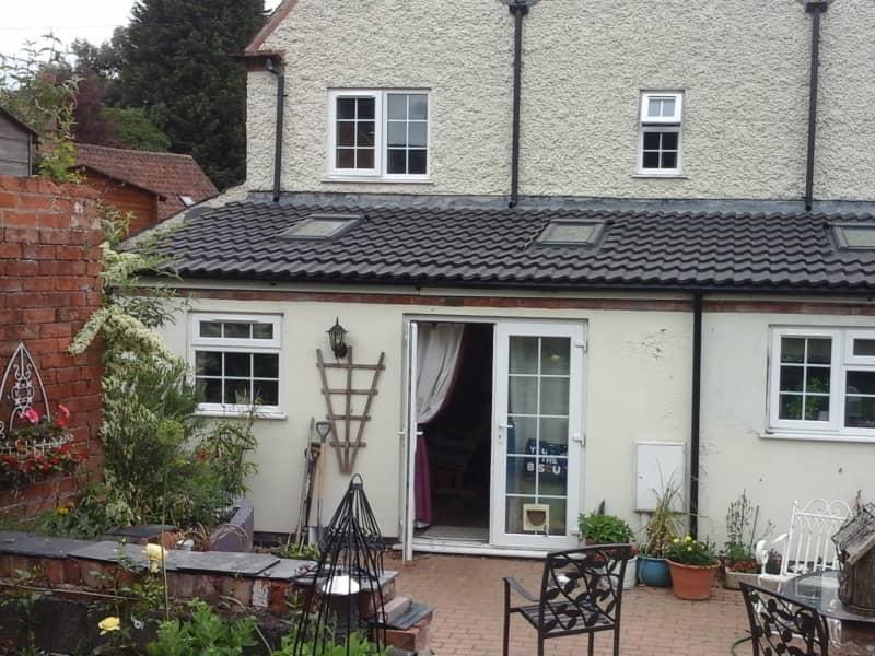 Housesitting assignment in Melton Mowbray, United Kingdom
