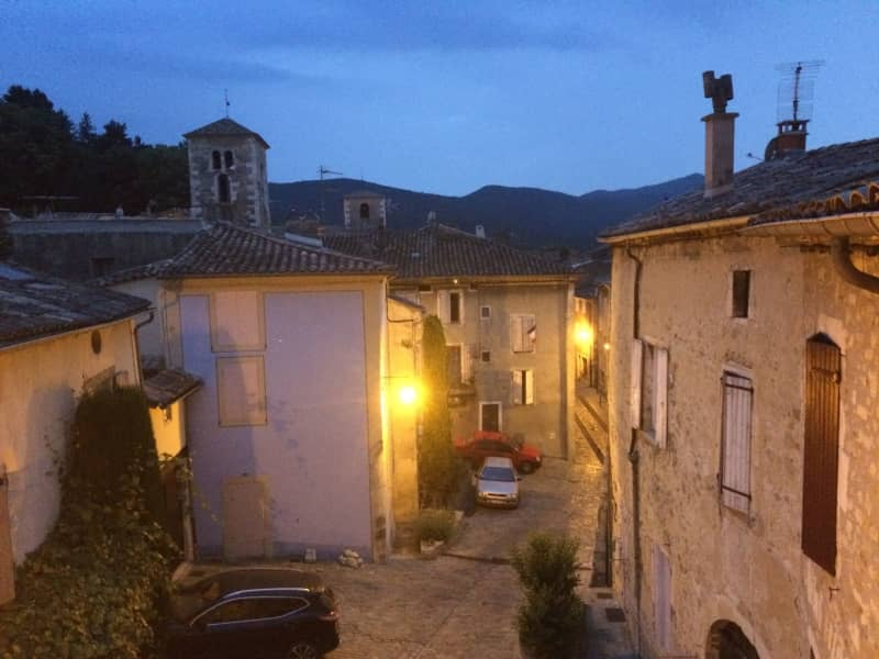 Housesitting assignment in Dieulefit, France