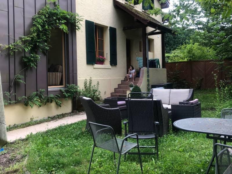 Housesitting assignment in Versoix, Switzerland