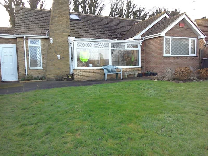 Housesitting assignment in Birchington-on-Sea, United Kingdom