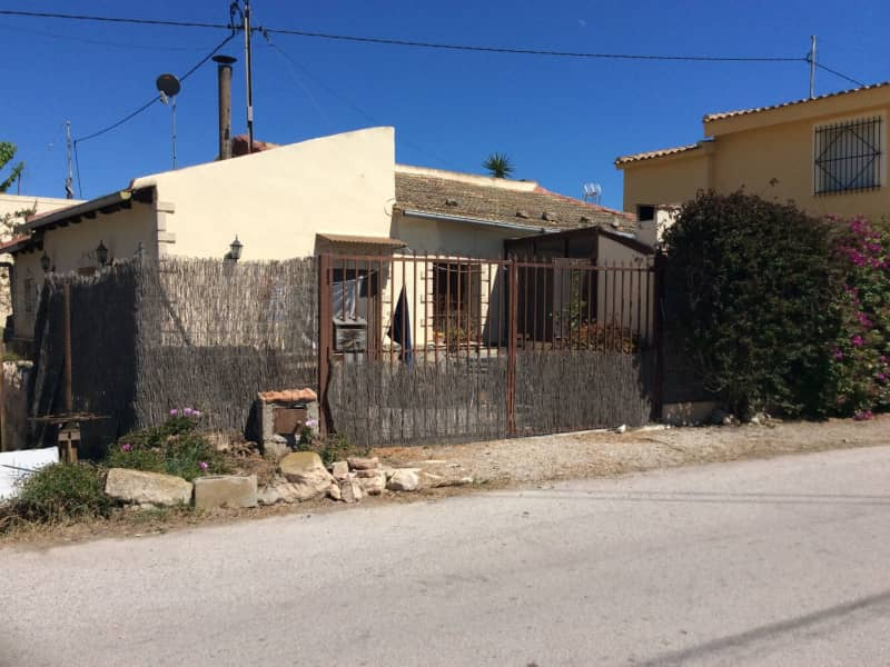 Housesitting assignment in Dolores, Spain