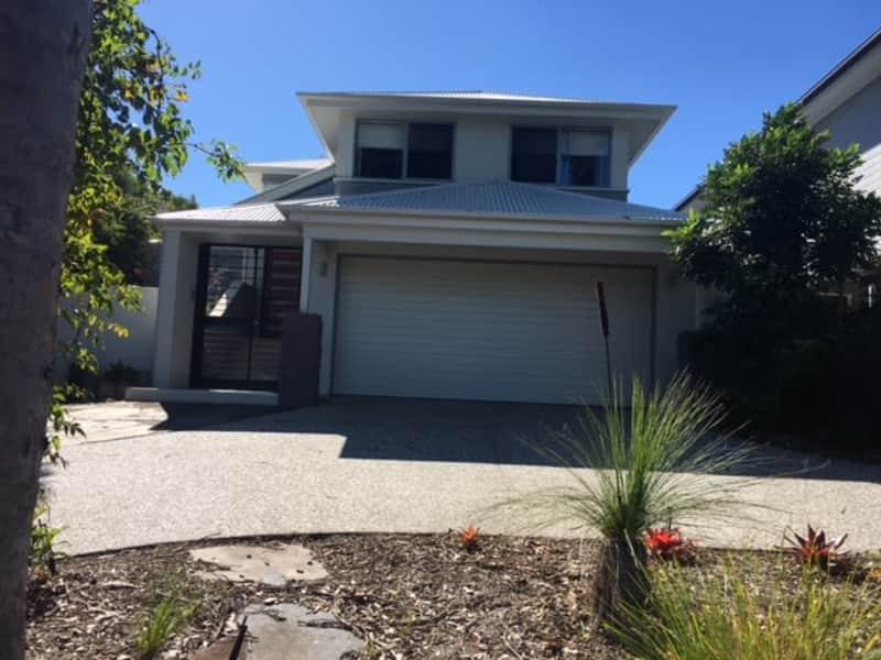 Housesitting assignment in Corinda, Queensland, Australia