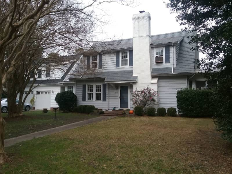 Housesitting assignment in Norfolk, Virginia, United States