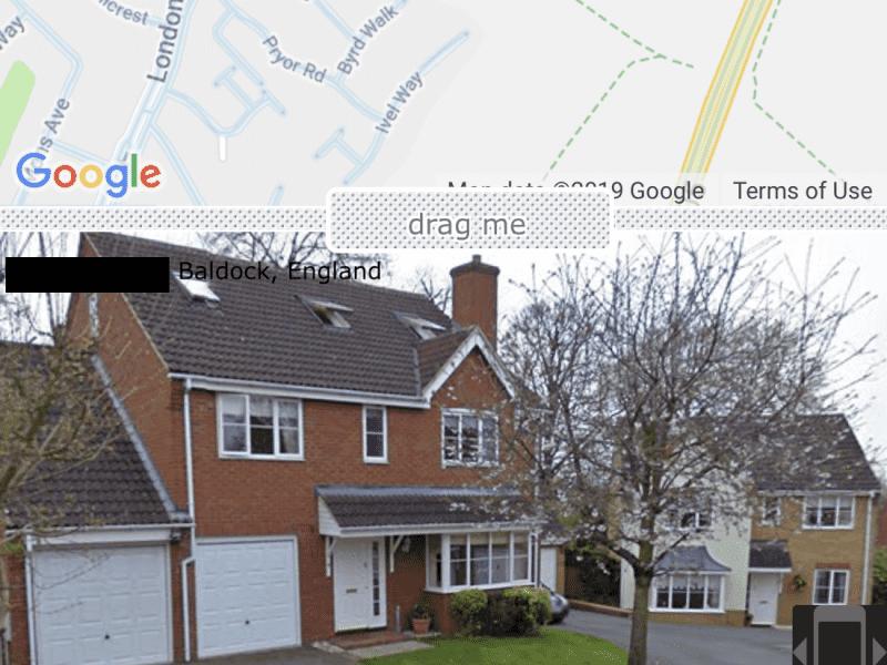 Housesitting assignment in Baldock, United Kingdom
