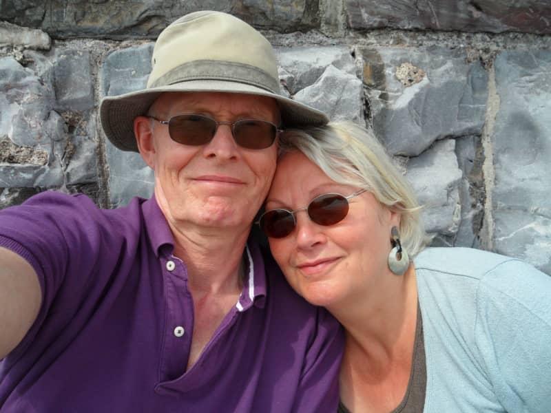 Hubert & Anne from Fröndenberg, Germany