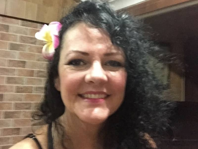 Leanne from Perth, Western Australia, Australia