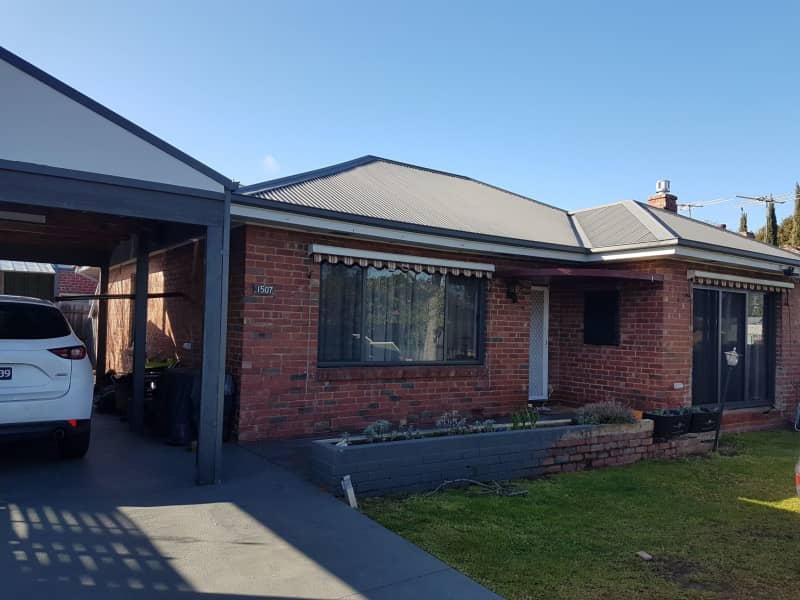 Housesitting assignment in Tyabb, Victoria, Australia