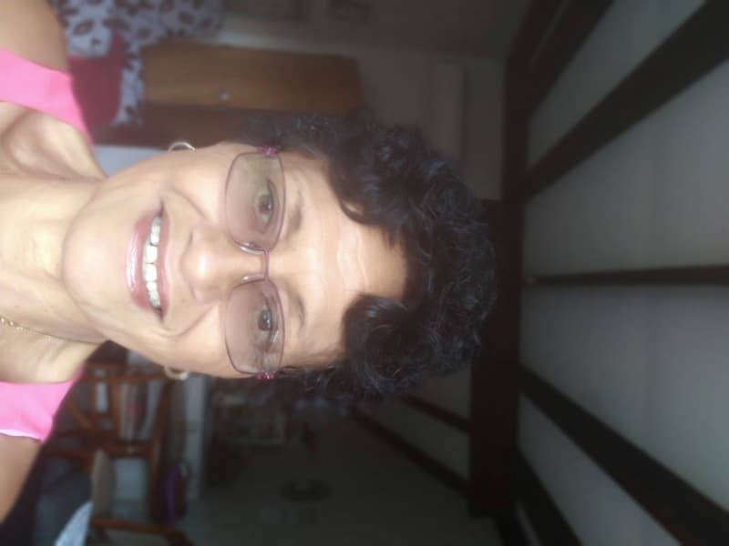Karen from Paeroa, New Zealand