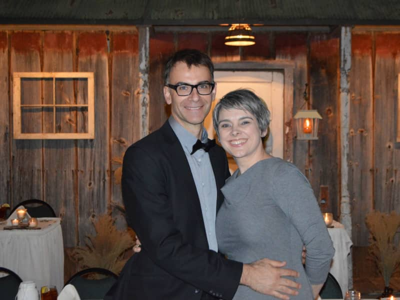 Amy & Benjamin from Springfield, Illinois, United States