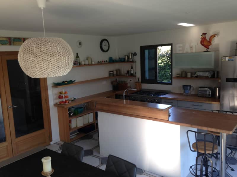 Housesitting assignment in Ascain, France