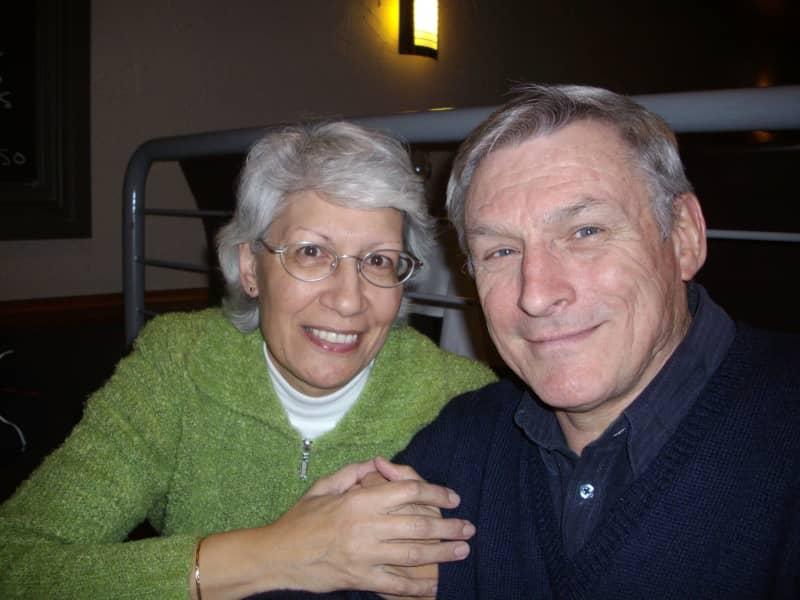 Philip & Sally from Redwood Park, South Australia, Australia