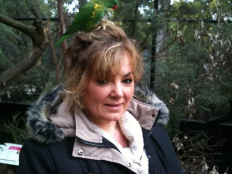 Jenny from Mitcham, Victoria, Australia