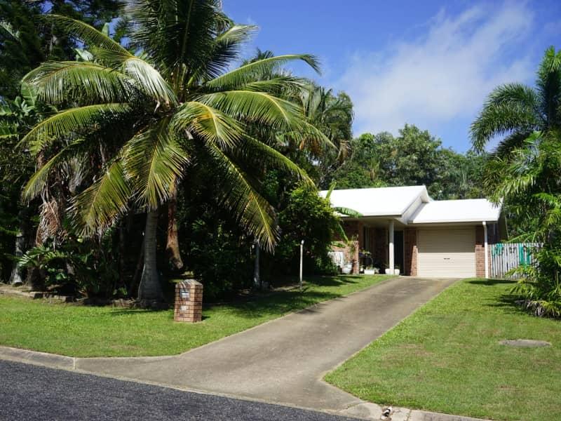 Housesitting assignment in Eimeo, Queensland, Australia