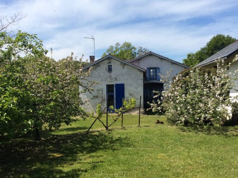 Housesitting assignment in Peyrehorade, France