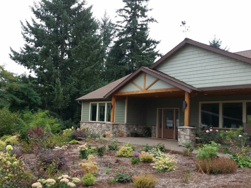 Housesitting assignment in Molalla, Oregon, United States