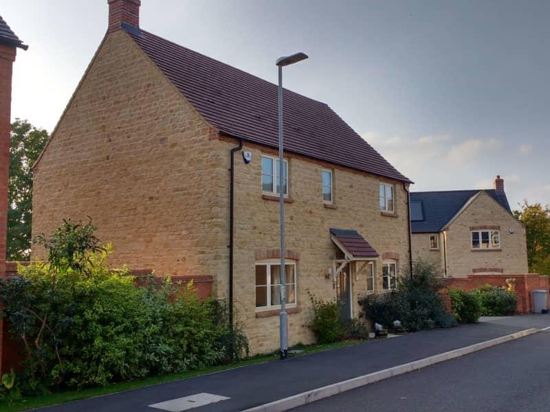 Housesitting assignment in Oakham, United Kingdom