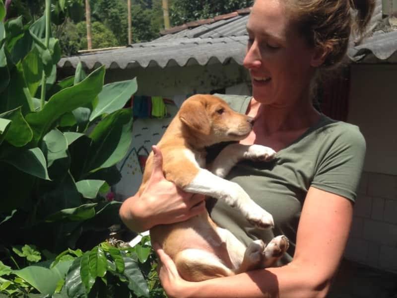Andrea from Antigua Guatemala, Guatemala