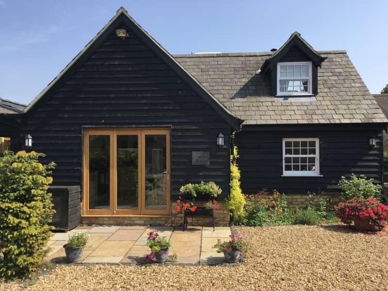 Housesitting assignment in Huntingdon, United Kingdom