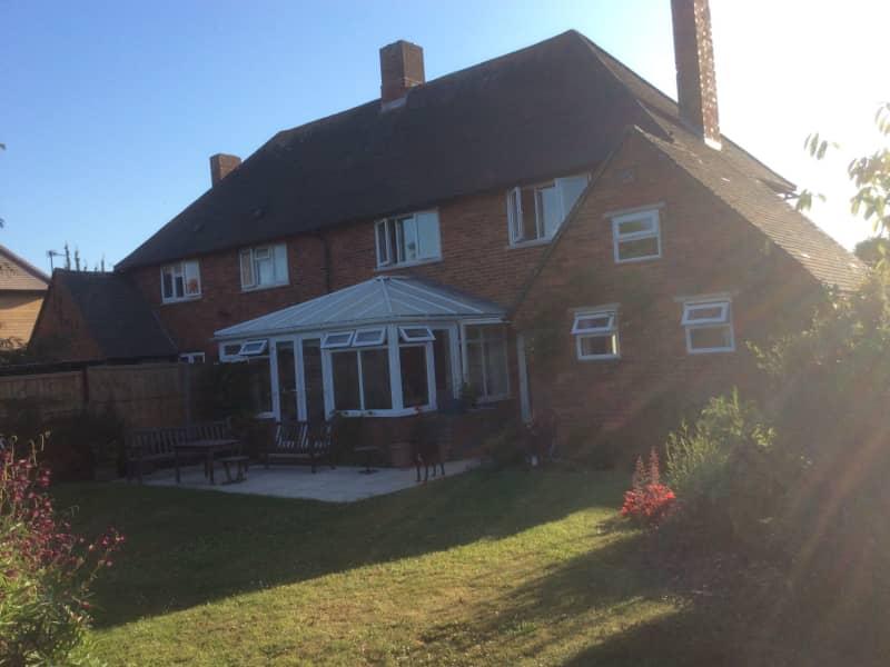 Housesitting assignment in Bosham, United Kingdom