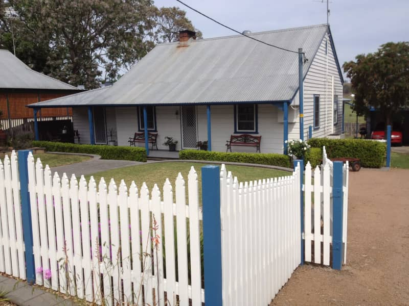 Housesitting assignment in Menangle, New South Wales, Australia