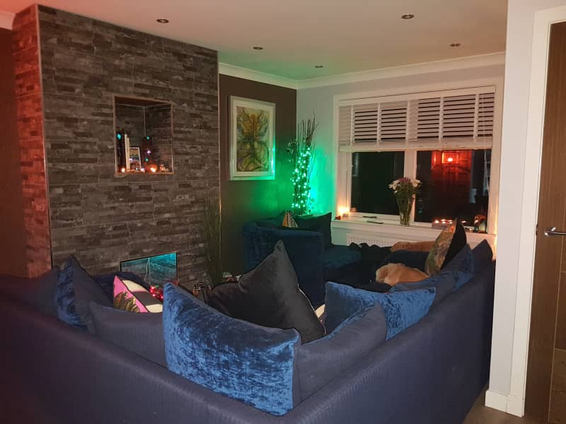 Housesitting assignment in Glasgow, United Kingdom