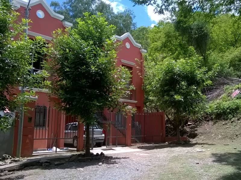 Housesitting assignment in Salta, Argentina