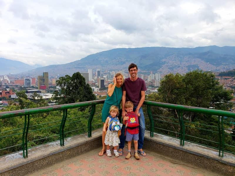 Ben & Corinne from Aquidauana, Brazil
