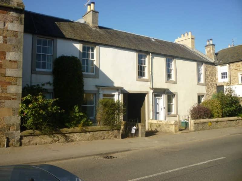 Housesitting assignment in Haddington, United Kingdom